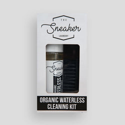 Waterless Cleaning Kit - The Sneaker Laundry