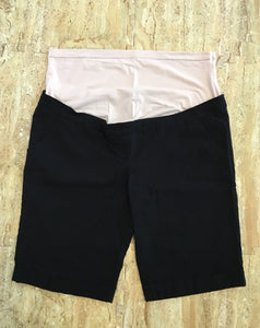 Fancy Black Shorts (XXL)