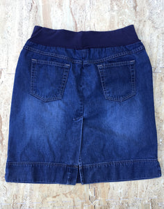 Denim Skirt (14)