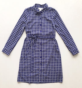 Blue Collar Dress (S)