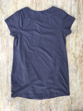 Grey Graphic T-Shirt (M)