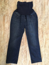 Tapered Stretch Jeans (L)