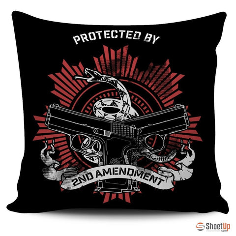 Protected by 2AM - Pillow - Free Shipping