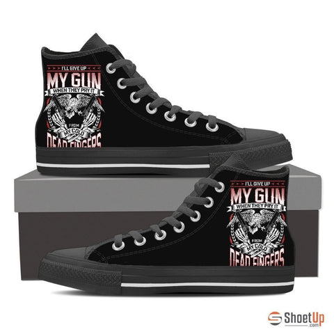 My Gun - Limited Edition Shoes