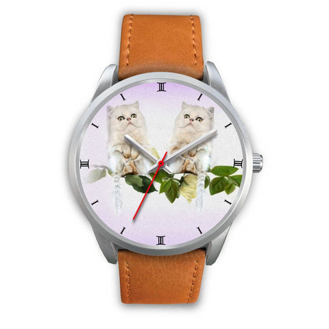Persian Cat Christmas Special Wrist Watch-Free Shipping
