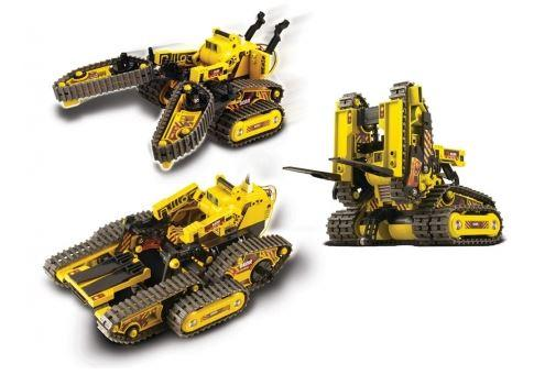 ATR: All Terrain Robot Kit