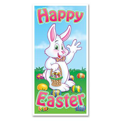 Easter Door Cover 30in x 5ft (2pcs)