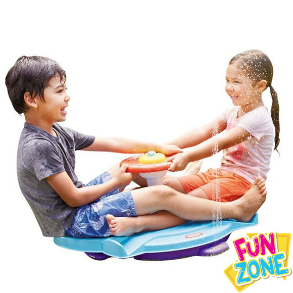 Fun Zone Dual Twister™