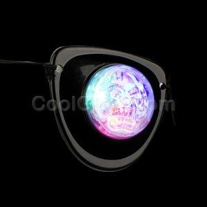 Fun Central M625 LED Pirate Eye Patch