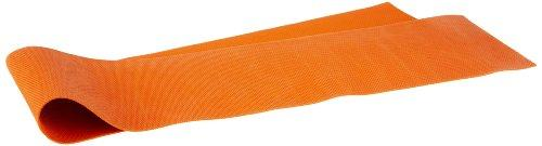 Sportime Abdominal Crunch Strip for Grades 5 and Up, Orange, 30