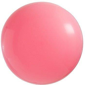 Giant Pink Latex Balloon Package of 2