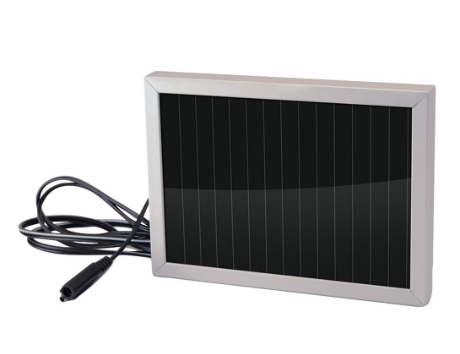 12-Volt Solar Panel for Stealth Cam® 12-Volt Battery Box