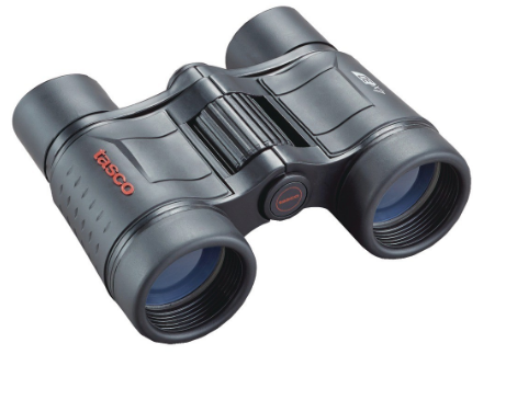 Essentials™ 4 x 30mm Roof Prism Binoculars