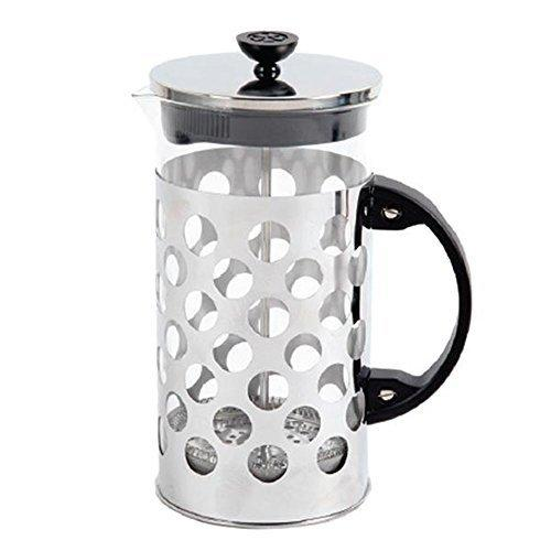 Mr Coffee Mr Polka Dot Brew Coffee Press