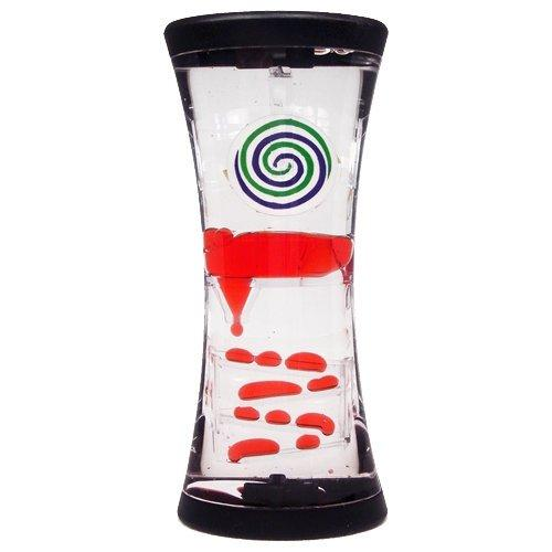 Wheel Timer - Hypno Liquid Motion Timer Toy