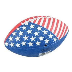"Rhode Island Novelty 11"" Stars and Stripes Regulation Football Youth"