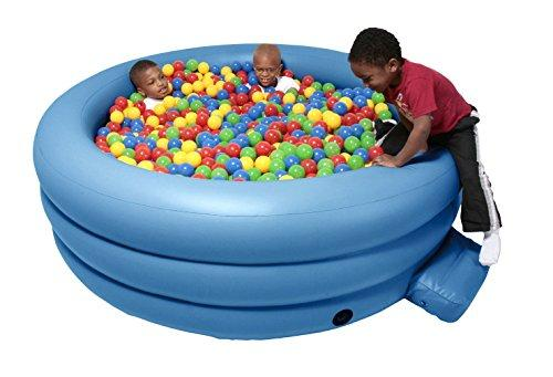 Abilitations Integrations DuraPit Ball Pit - Holds Up to 2,000 Balls