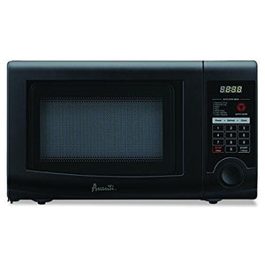 Avanti MO7192TB 0.7-cu.-ft. Electronic Microwave Oven - Black