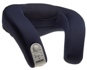 Conair Body Benefits Battery A/C Massaging Neck Rest with Heat