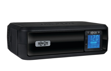 SmartPro 1,000VA Smart Digital LCD UPS System