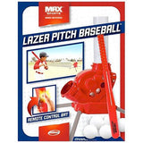 Lazer Pitch Baseball, Teaching Toys, 2017 Christmas Toys