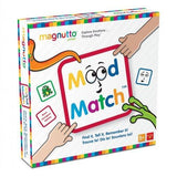 Neat Oh Magnutto the Mood Magnetic Game