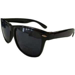 Rhode Island Novelty Blues Brothers Sunglasses, Black