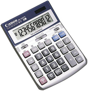 Canon HS-1200TS Desktop Calculator (7438A003AA)