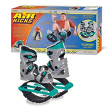 Air Kicks Anti-Gravity Running Boots; Multiple Sizes - Small, Medium, Large