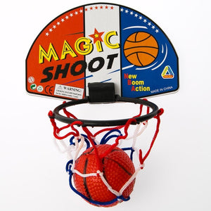 Mini Magic Shot Basketball Game