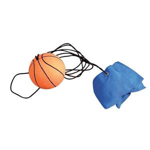"Rhode Island Novelty 2.25"" Basketball Return Ball"