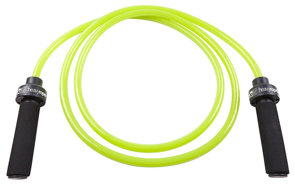 Heavy Jump Rope, 1.5-Pound, 9-Feet by Gofit