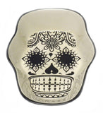 Day Of The Dead Candy Dish - Halloween Decor