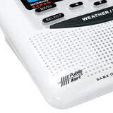 Midland WR-120 NOAA Public Alert-Certified Weather Radio with SAME,