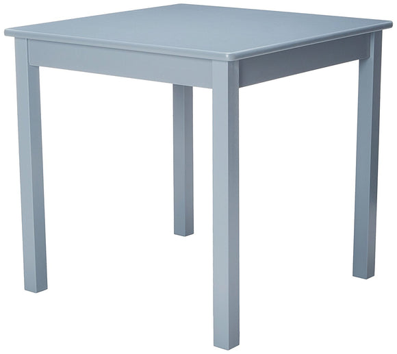 Lipper International 520G Child's Table for Play or Activity, 23.75