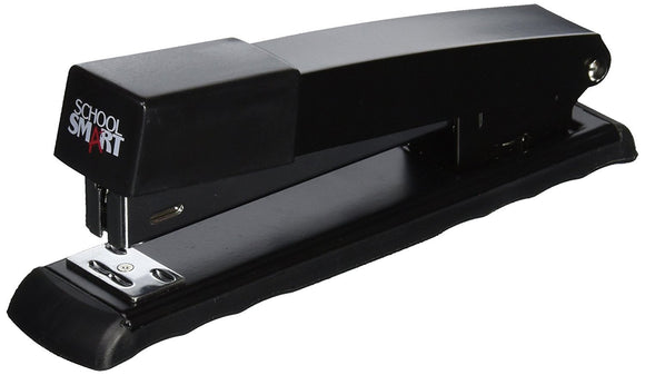 School Smart Full Strip Stapler