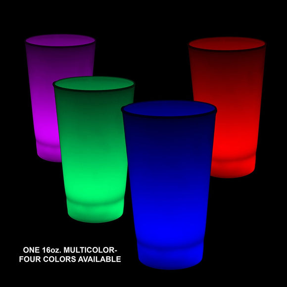 Fun Central I772 Glow in the Dark LED Light Up Cup, LED Cup, Light Up Cups, LED Cups, LED Light Up Cup, Light Up Party Cups, LED Drinking Cups, Glow in the Dark Cups, Glow in Dark Cups, Glow Cups, Par