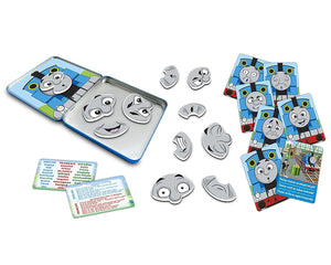 Thomas & Friends Magnutto Emotions Express Mini Tin
