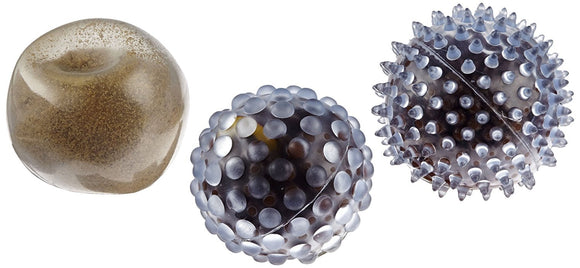 Abilitations Textured Sensory MudBalls - Set of 3
