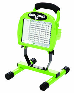 Woods L1313 108-LED Rechargeable Portable Super Bright LED Worklight, Green