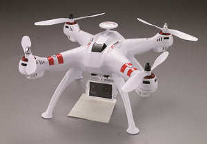 RC Brushless Drone with 10MP HD Live Camera, WiFi and 1000W Motor 51CM Large Quadcopter 6Axis 2.4GHz Upgraded Version