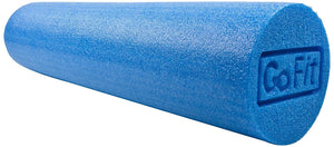 GoFit GoFit Foam Roller with Training Manual
