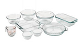 Anchor 11 Piece Bake Set