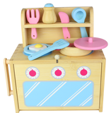 Bamboo Boxset Kitchen
