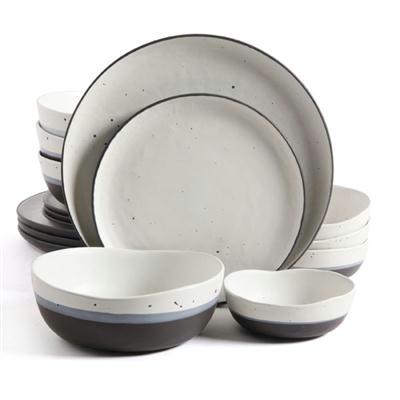 Ge Rhinebeck Dinnerware 16pc
