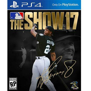 Mlb The Show 17 Se Ps4