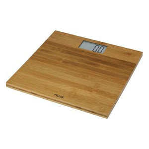 Digital Bamboo Scale Large Lcd