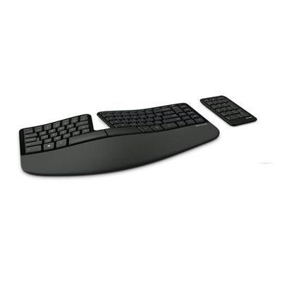 Sculpt Ergnmc Keyboard For Bsnss Blk