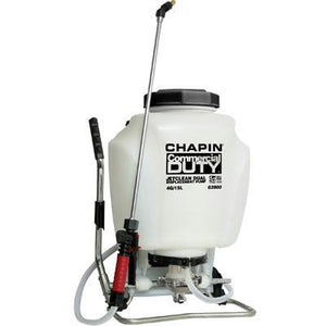 Jetclean Comm Backpack Sprayer