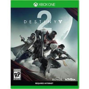Destiny 2 Standard Edition Xb1